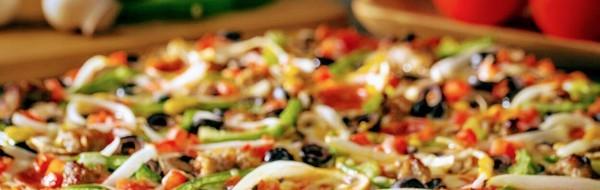 livraison pizza Longueuil